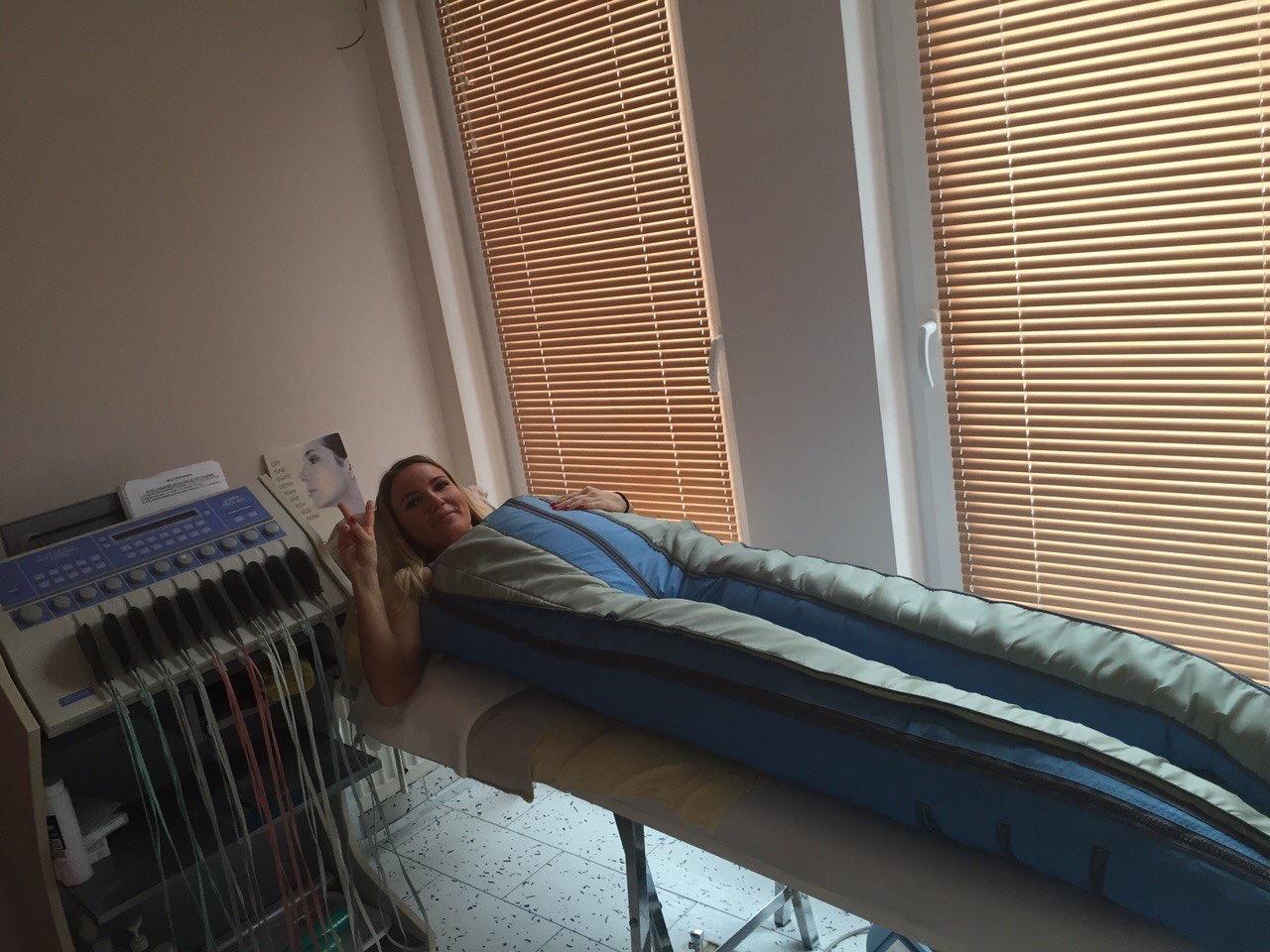 Dr.Derm Ultrahangos zsírbontás